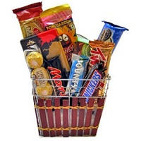 Chocolates Gift hamper